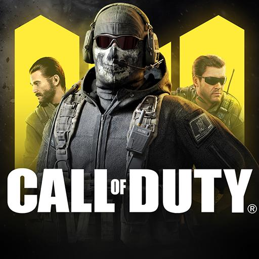 Call of Duty Mobile Mod APK Unlimited Money 1.0.15 + OBB Download