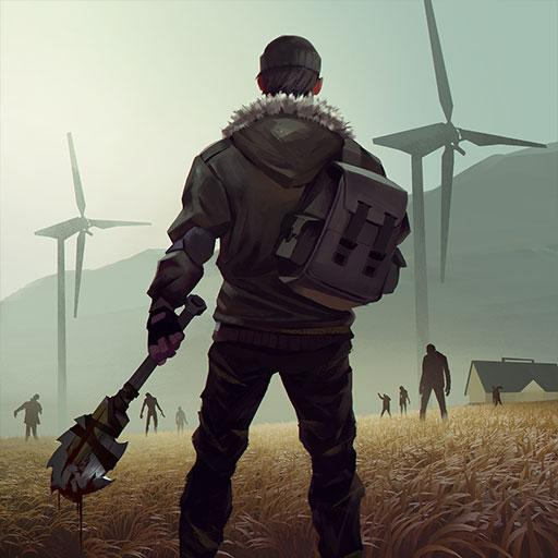 Last Day on Earth Mod APK Survival v1.15.1 Free Craft+ Data Android
