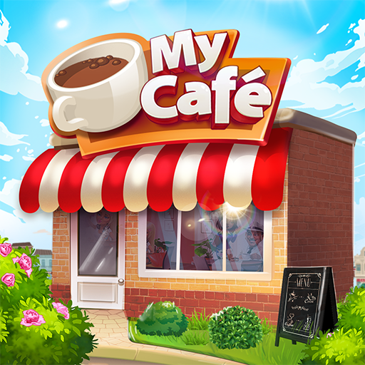 My Cafe – Restaurant and Stories