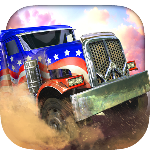 Off The Road – OTR Open World Driving[:]